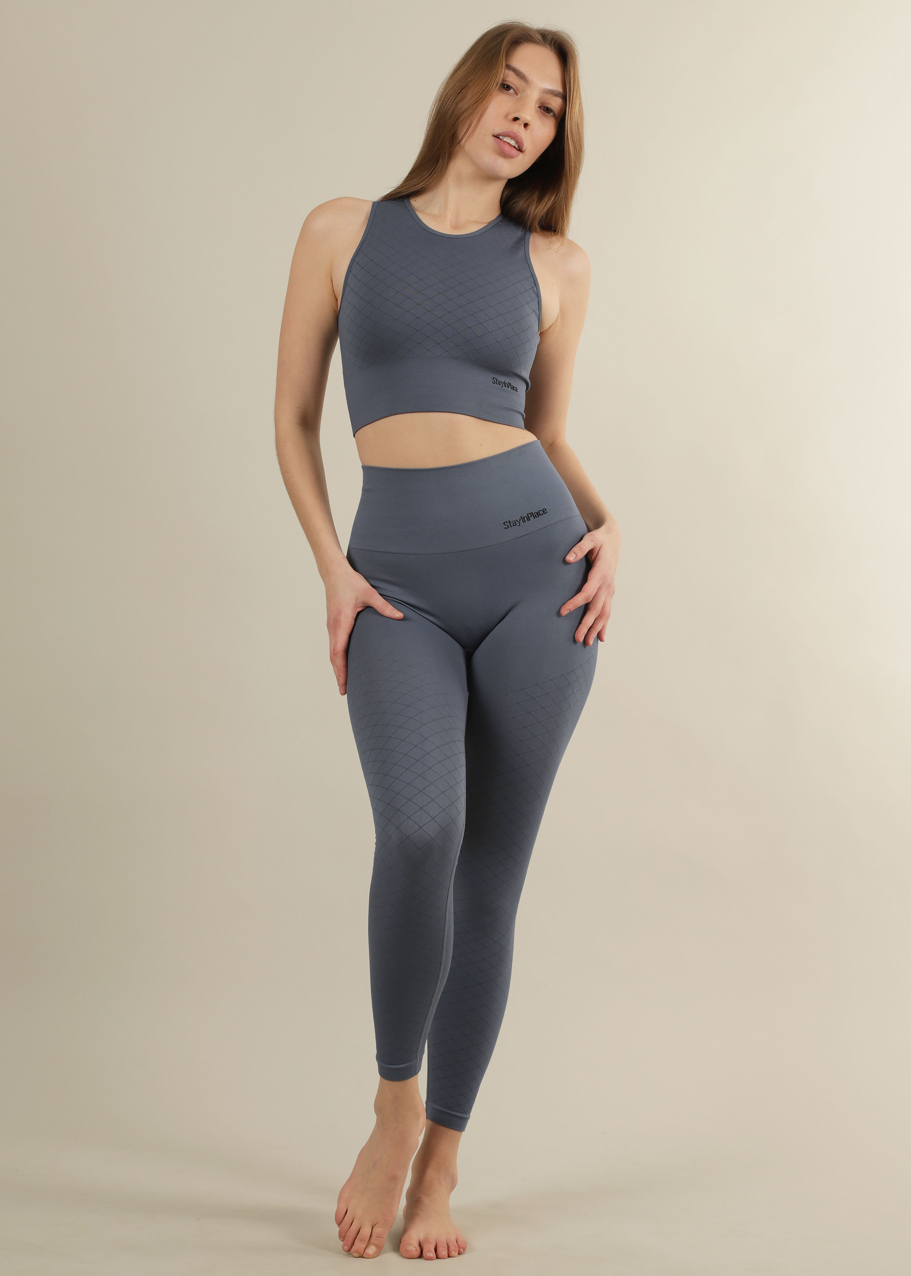 SHOP THE LOOK - SEAMLESS SET